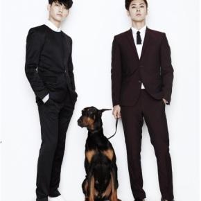 [VID] 121019 TVXQ – «Catch Me» au MusicBank