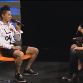 [VID] 130927 Junsu à SBS PopAsia – Interview etperformance