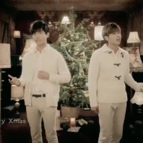 [VID] 131121 Tohoshinki – «Very Merry Xmas» PVcomplet