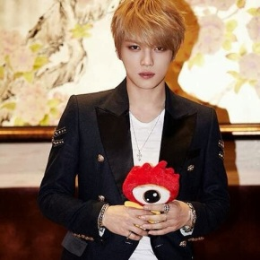 [PIC + TRAD] 131207 JYJ Weibo update –Jaejoong