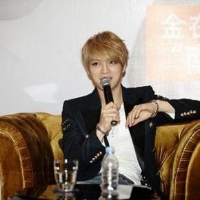 [NEWS] 131208 Kim Jaejoong impressionne grandement les chinois avec ses bonnesmanières