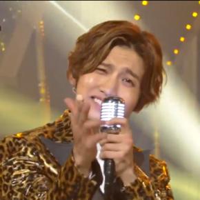 [VID + TRAD] 140103 TVXQ – «TEN + Something» comeback au MusicBank