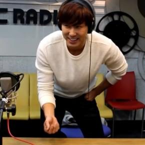 [VIDS] 140115 Yunho – MBC Radio 'Shindong's SimSimTaPa' cuts