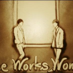 [VID] Tohoshinki – «Time Works Wonder» PV – Sand ArtVersion