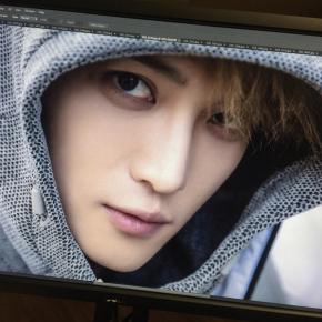 [PIC] 141129 Jaejoong – 2ème photo teaser pour son photoshoot en Autriche pourbnt