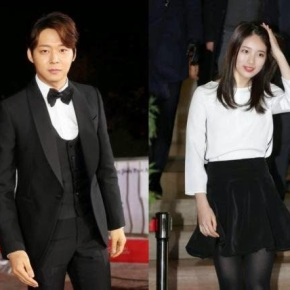 [NEWS] 150120 Park Yoochun de JYJ et Suzy de Miss A en discussion pour un nouveau drama par le réalisateur de «Rooftop Prince»
