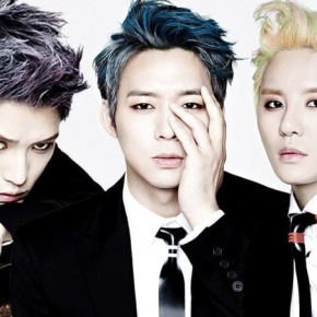 [NEWS] 150122 JYJ – Malgré des complications de distribution, le 1er single officiel de JYJ s'impose dans les classementsmusicaux