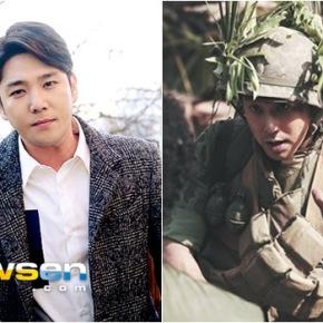 [NEWS] 150111 Yunho – Kangin des Super Junior est fier de U-Know Yunho de TVXQ! après son tournage dans 'Ode to MyFather'