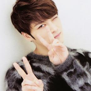 [SCANS] Jaejoong pour le magazine Josei Jishin (numéro de mars2015)