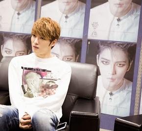 [VID+TRAD] 150331 Jaejoong – Interview avecSINA