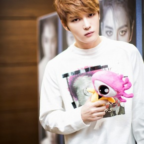 [PIC] 150331 Jaejoong – Interview avec 'SINA'