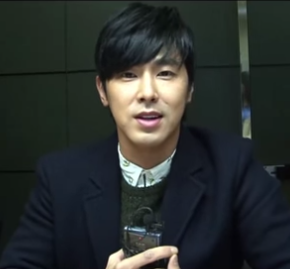 [VID] 150403 Commentaire de Yunho pour le film 'International Market'