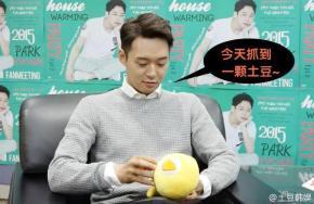 [VID] 150609 Interview de Yoochun pourSINA