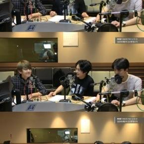[NEWS] 156025 Xiumin déclare qu'EXO n'aurait peut-être pas aussi bien réussi sansTVXQ