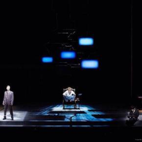 [PIC] 150624 Presse: Photos de Junsu dans «Death Note»