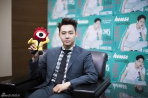 [VID] 150609 Interview de Yoochun pour SINA (engsub)