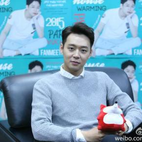 [PIC+VID] 150615 Interview exclusive de Yoochun pour SOHU