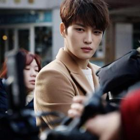 [PIC] 150713 Jaejoong – DVD de SPY (version japonaise)