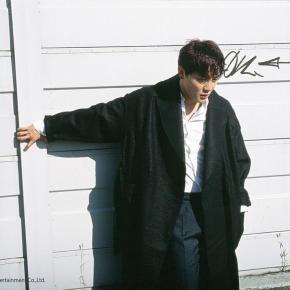 [INFO] 151007 Liste des chansons du mini-album de Junsu 'Just Like Yesterday'