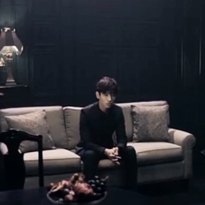 [VID] 151118 Changmin – «Into The Water» MV (Complet //full)