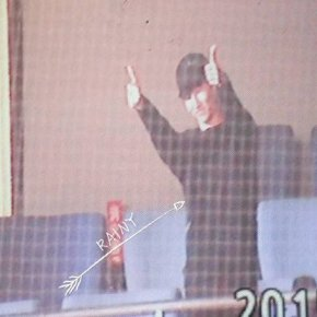 [PIC+VID+TRAD] 151106 Changmin au concert d'EXO au TokyoDome