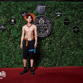 [PIC] 151211 Changmin sur le Facebook et l'Instagram de 'The Celebrity'