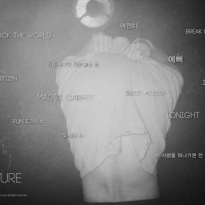 [INFO] 160511 Junsu – Tracklist de l'albumXIGNATURE