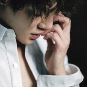 [SCANS] XIA Junsu – 4ème album 'XIGNATURE'