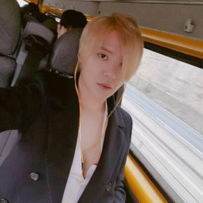 [PIC+VID] 160819 Junsu sur les réseaux sociaux de laC-JeS