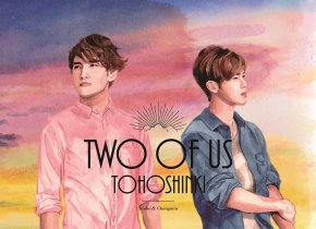 [INFO+AUDIO] 160907 東方神起 – Previews des remix des chansons de l'album 'Two Of Us'