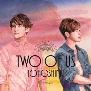 [INFO+AUDIO] 160907 東方神起 – Previews des remix des chansons de l'album 'Two OfUs'