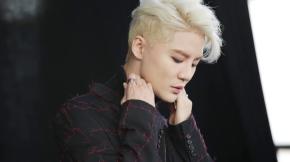 [VID] 161027 Junsu – Vidéo making pour 'Harper's Bazaar'