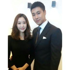 [PIC] 161113 Yunho sur le compte Instagram de 'ladyjigi'