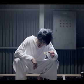 [VID] Junsu – Comédie musicale 'Death Note' – '놈의 마음 속으로'(MV)