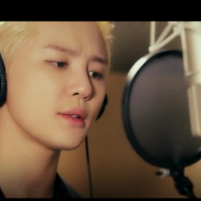 [VID] 161221 Junsu – Death Note – 'The Way Things Are'(MV)