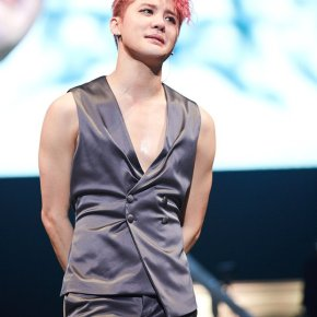 [PIC] 161228 – '2016 XIA Ballad & Musical Concert with Orchestra vol.5' in Osaka(presse)
