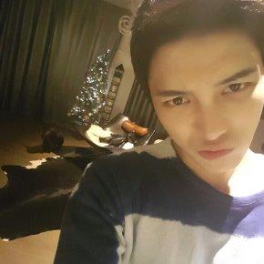 [PIC+TRAD] 170109 Jaejoong – JYJ LINE : 10ème jour depuis son retour duservice