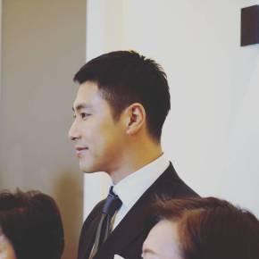 [PIC] 170117 Yunho sur l'Instagram de 'lv99master'