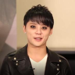 [VID] 170110 Junsu – Interview 'Death Note' pour 'TheArt'