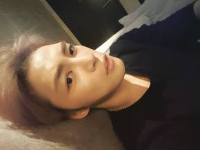 [PIC+TRAD] 170220 Twitter et Instagram deJaejoong