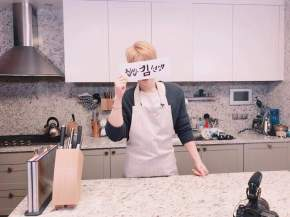 [PIC+VID+TRAD] 170221 Jaejoong sur les divers réseaux sociaux de laC-JeS