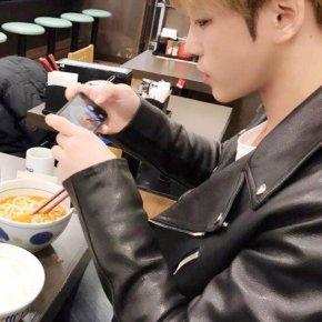 [PIC+VID] 170222 Jaejoong sur les réseaux sociaux de laC-JeS