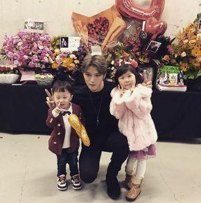 [VID+PIC+TRAD] 170228 Instagram deJaejoong