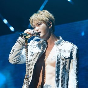 [PIC] 170223 – 2017 KIM JAE JOONG ASIA TOUR in JAPAN 'The REBIRTH of J' – Nagoya (jour 2)