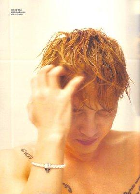 [PIC] 170220 Jaejoong – Nouveaux teasers du magazine 'Cosmopolitan Korea'