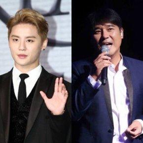 [INFO] 170223 Collaboration musicale entre Kim Junsu et ImChangjung