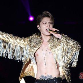 [PIC] 170318 – 2017 KIM JAE JOONG ASIA TOUR in BANGKOK 'The REBIRTH of J' (part1)