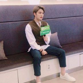 [PIC+VID] 170330 Jaejoong – Interview pour 'iQIYI'