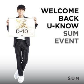 [PIC] 170407 Yunho – Evénement SUM pour le retour deYunho