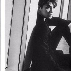[PIC] 170420 Jaejoong pour 'L'Officiel Hommes' (mai2017)